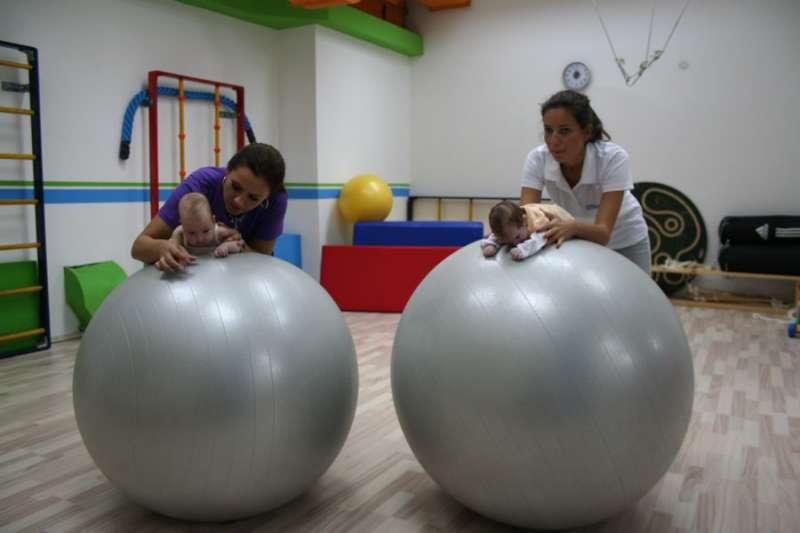 Dečiji fitnes centar Gym 4 Me