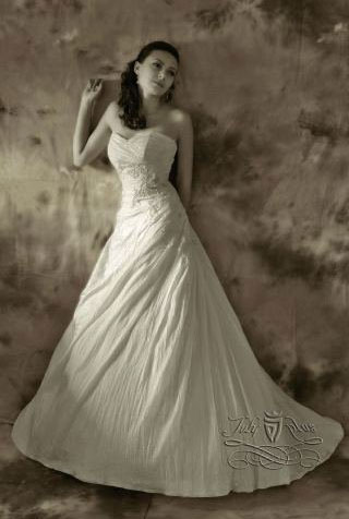 Salon venčanica Gaga i Saša