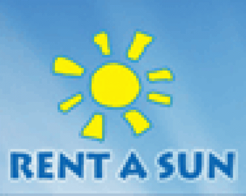 Servis za solarijume Rent A Sun Plus