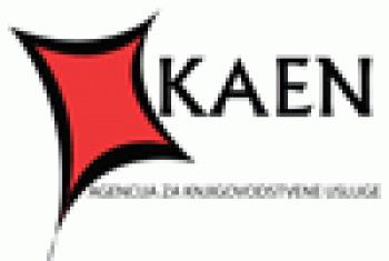 Knjigovodstvena agencija Kaen