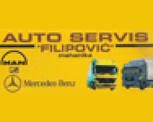 Auto servis Filipović