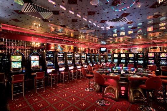 Aleksandar Slot Club