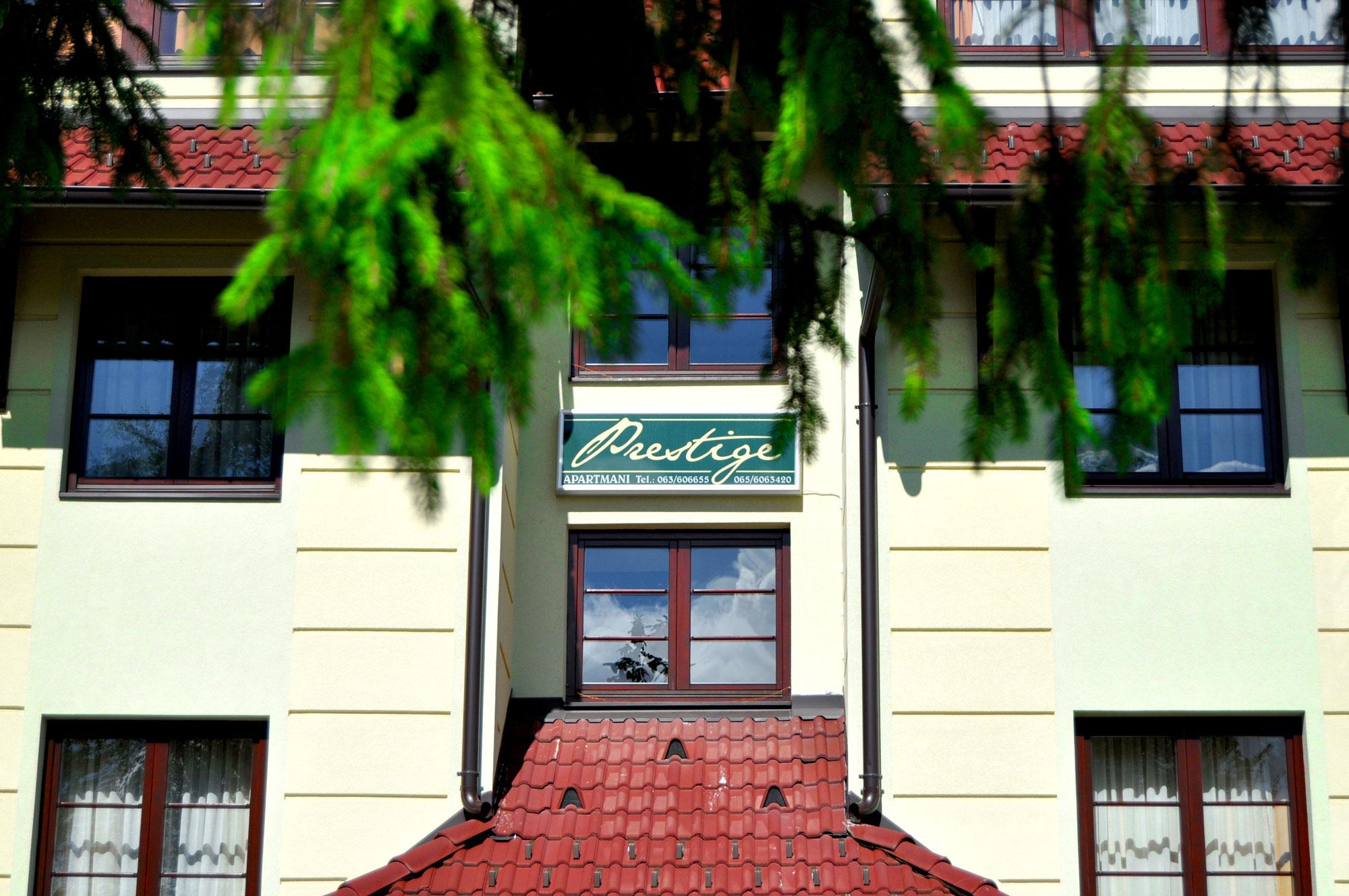 Apartmani Prestige