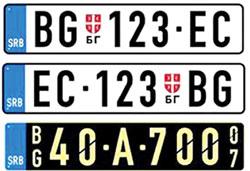 Registracija vozila Oexpress