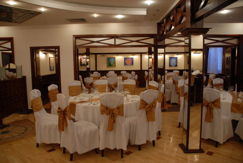 Restoran Bel Star – Košutnjak