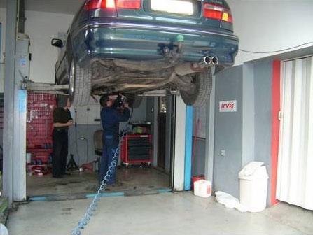Forma Auto Centar