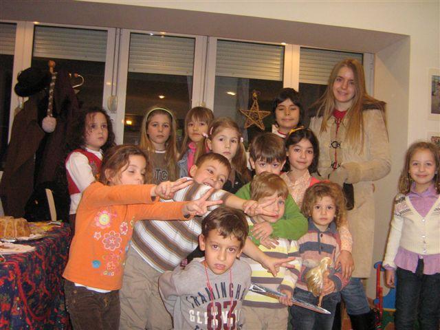 Škola stranih jezika Duende