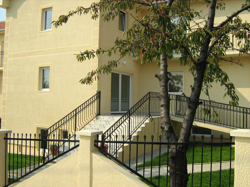 Dom za stara lica Miljakovački Odmor