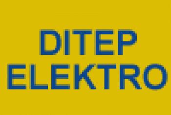 Elektro instalacije Ditep Elektro