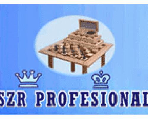 Sve za šah Profesional