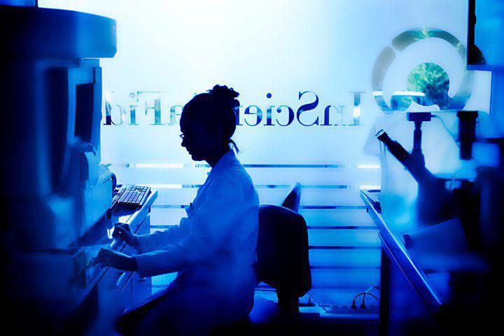 Banka matičnih ćelija In Scientia Fides