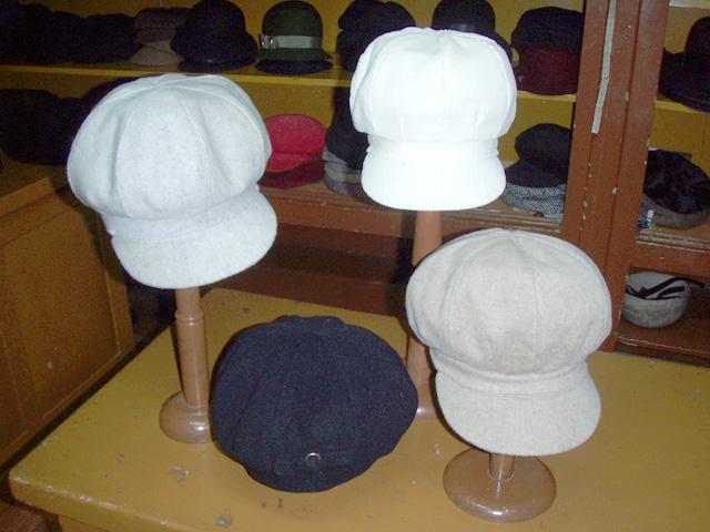 Aleksandar Draslar šeširi i kape ručni rad