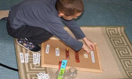 Privatna osnovna škola i vrtić Montessori
