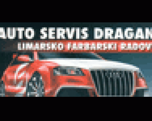 Auto servis Dragan