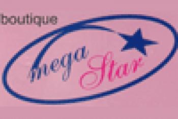 Butik ženske garderobe Mega Star