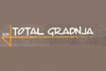 Enterijeri Total Gradnja