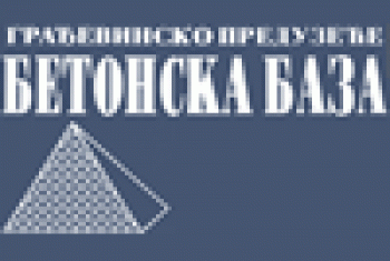 Beton Betonska Baza