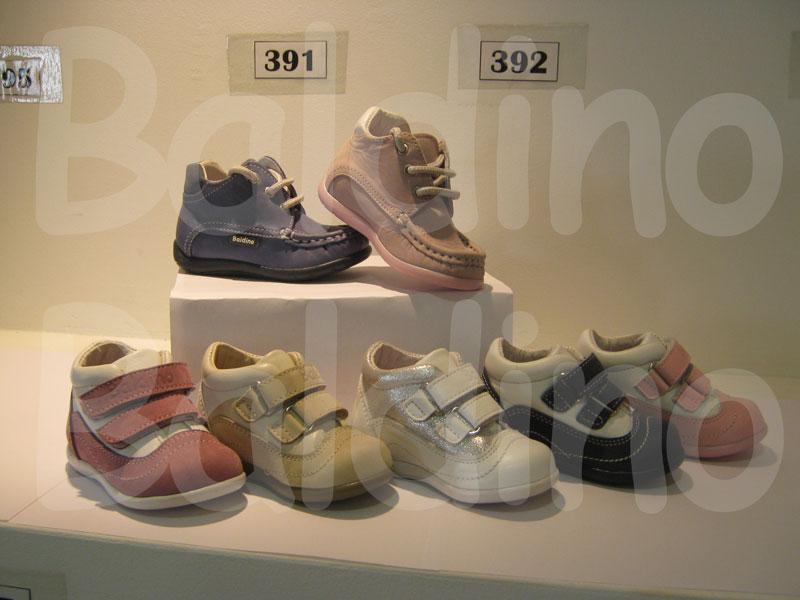 Dečija obuća Baldino