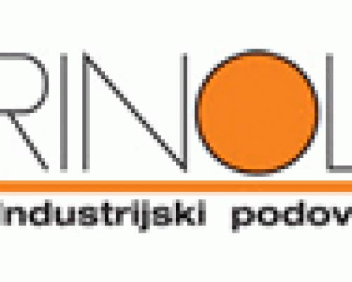 Industrijski podovi Rinol