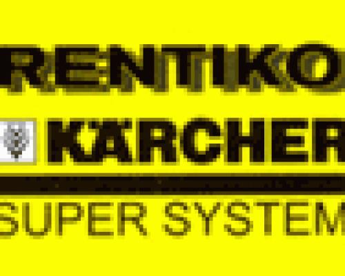 Tepih servis Rentiko Karcher