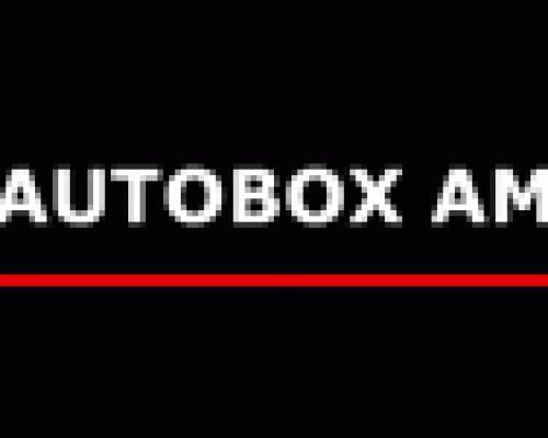 Krovni nosači Thule Srbija Autobox Am