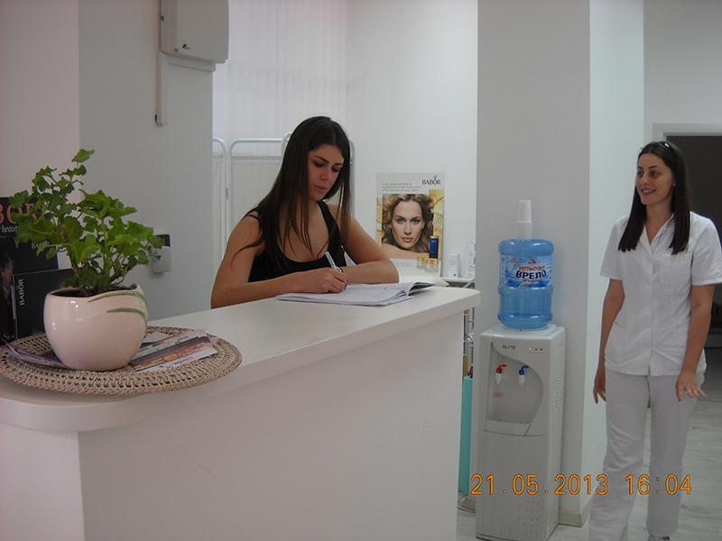 Kozmetički salon Ca Extreme Beauty