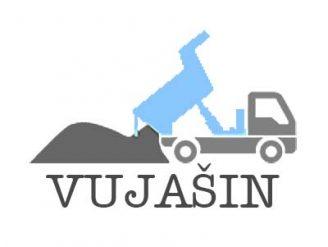 Prevoz peska, šljunka i šuta Vujašin