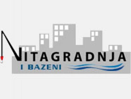 Građevinska firma Vitagradnja i Bazeni