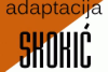 Adaptacija izgradnja Skokić