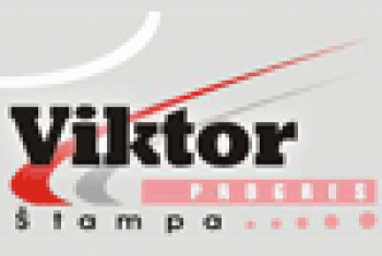 Usluge štampe Viktor Progres