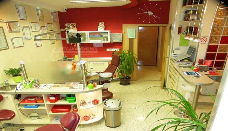 Stomatološka ordinacija Helix Dent – dr. Bojan Škufca