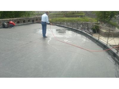Hidroizolacija Waterproofing