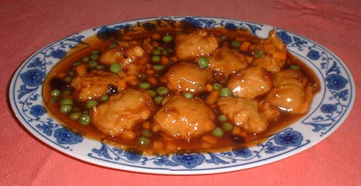 Kineski restoran Peking