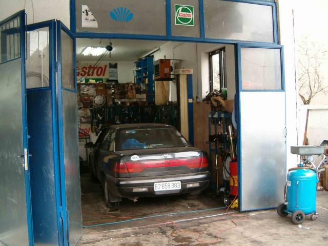 Auto centar Dukić