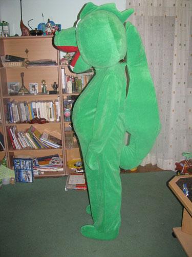 Izrada kostima po narudžbini Talas