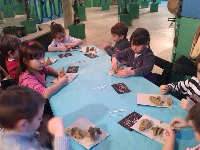 Dečiji vrtić RSD Bajka