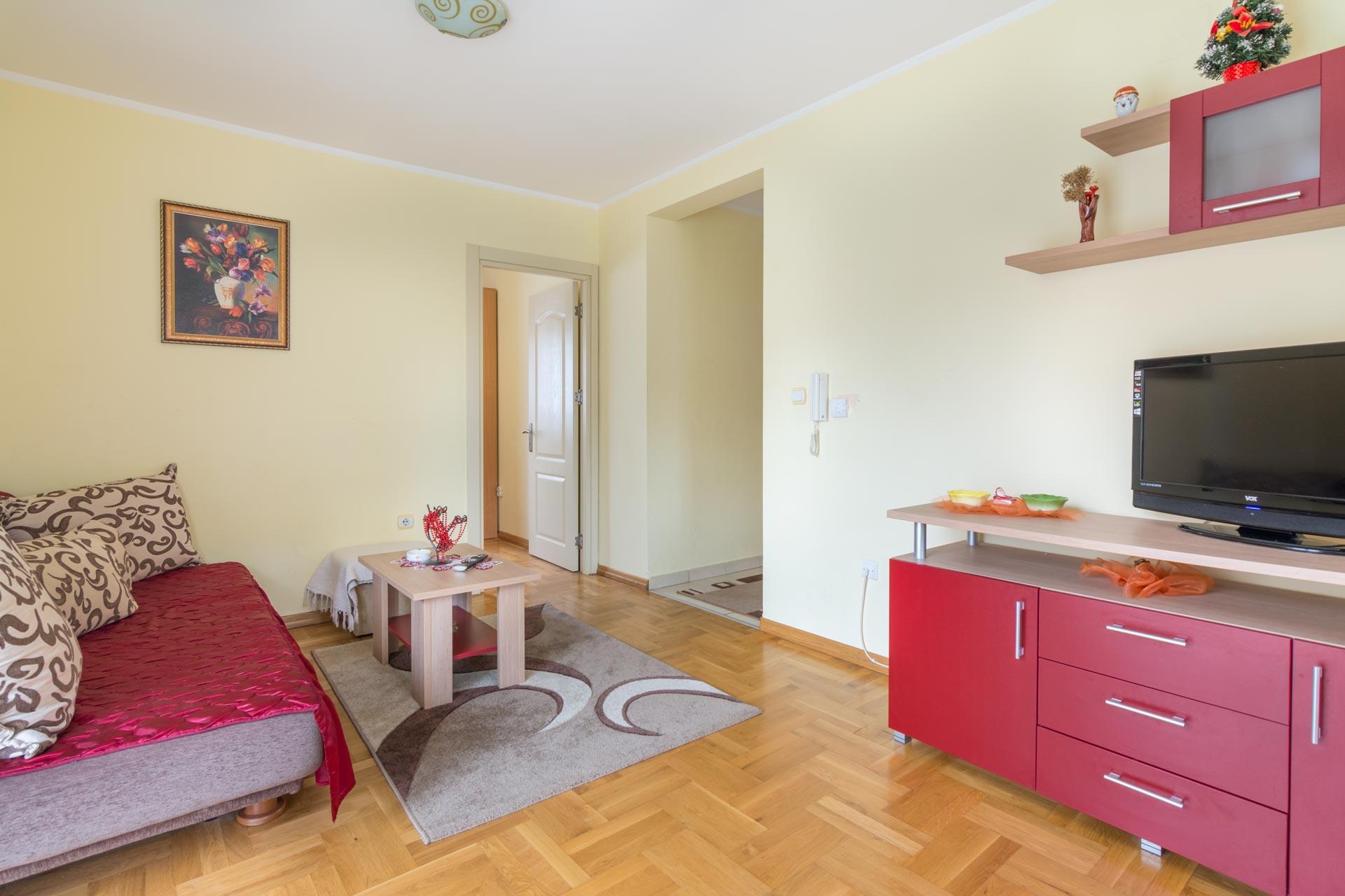 Apartman Pink