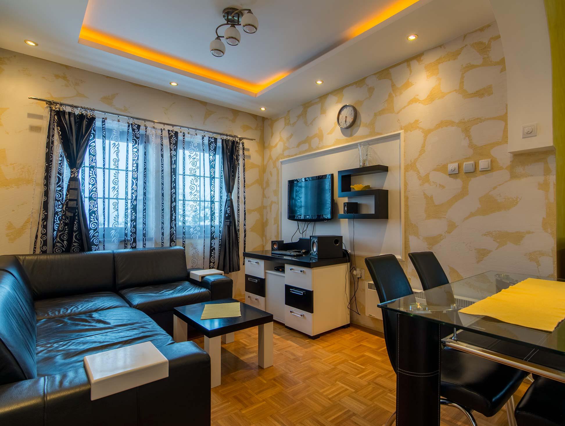 Apartman Zlatiborska Lepotica