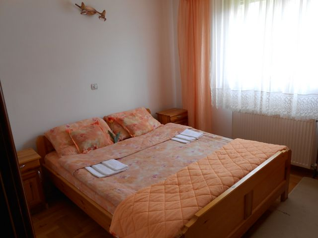 Apartmani Udovičić