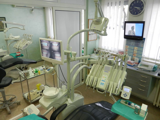 Dental Centar Petković