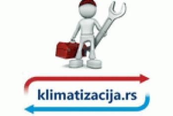 Klima servis i ugradnja Hristos