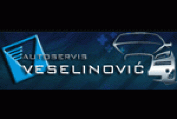 Auto servis Veselinović