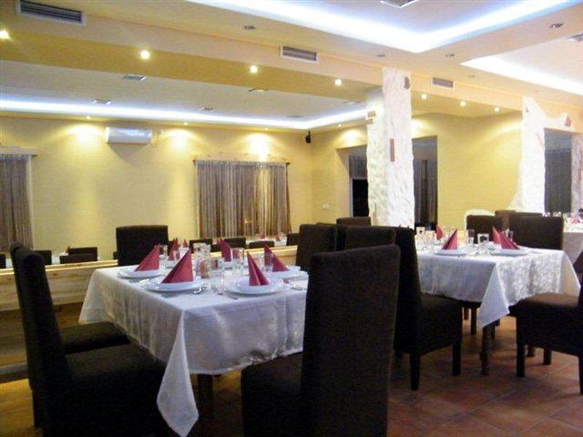 Restoran za proslave i parastose Groš