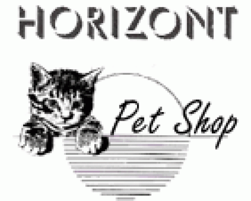 Pet shop Horizont