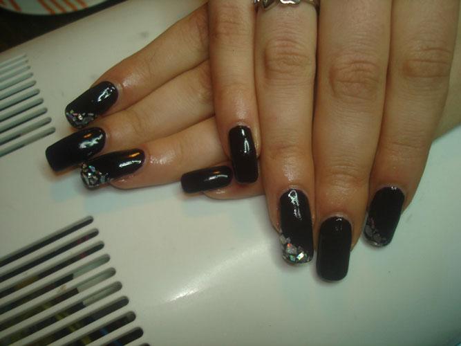 Nadogradnja noktiju Jelena