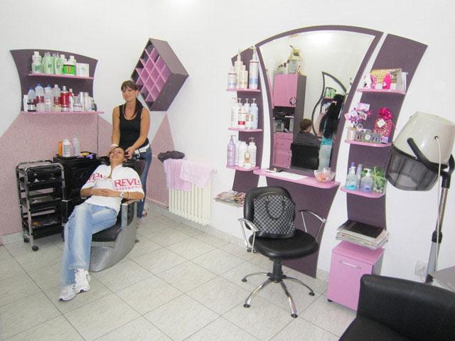 Frizerski salon Dada Style