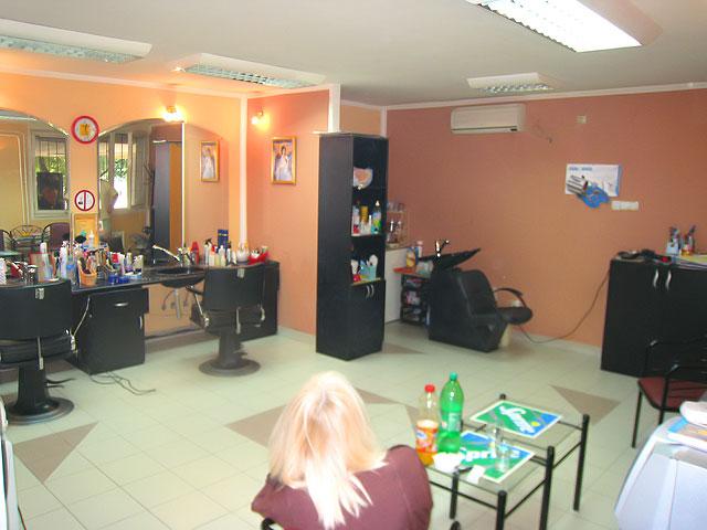 Frizerski salon Vojka