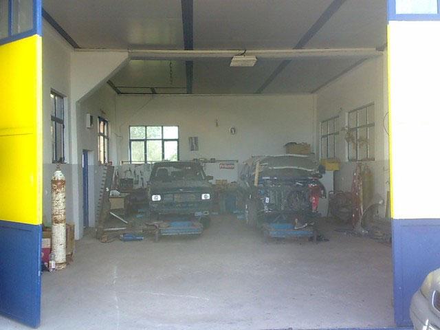 Auto servis Rade
