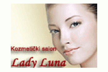 Kozmetički salon Lady Luna