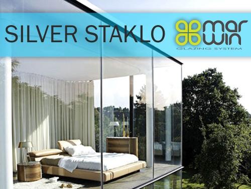 Staklorezačka radnja Silver Staklo